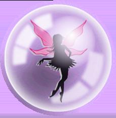 Fairy in Bubble
