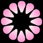 burst flower