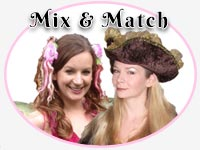 mix and match party