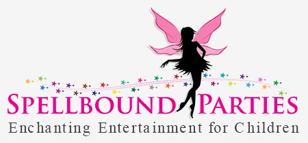 Fairy with spellbound parties