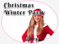 Seasonal theme party